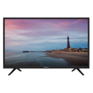 "TV LED Panasonic 32"" TH-32F302G -Bonus Bracket"