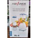 Blender Advance Mika BL-6