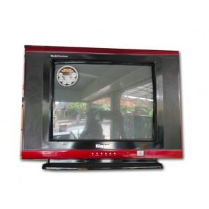 TV Tabung Giatek 14 Inch